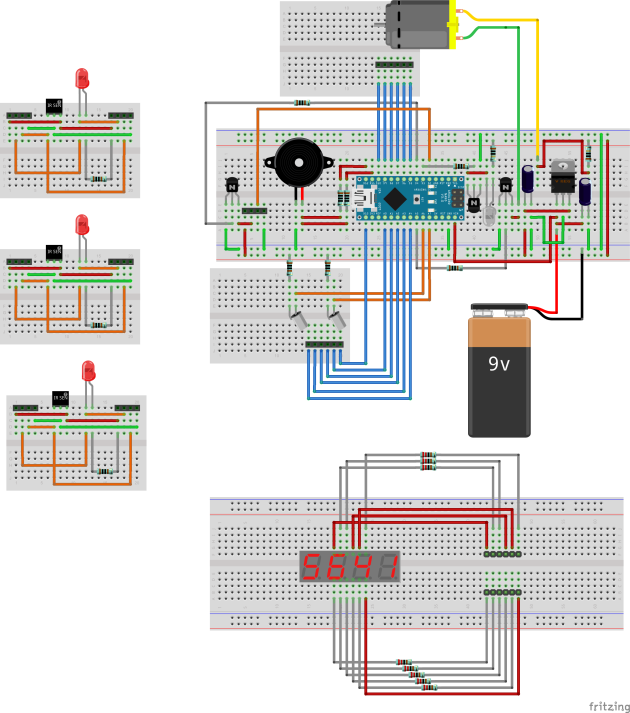 Electronic Schematic RevA_bb